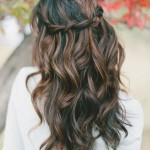curly braiding hair styles , 7 Brilliant Long Curly Hair Prom Styles In Hair Style Category