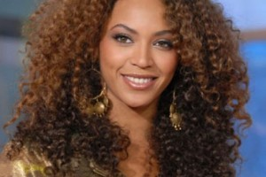 Hair Style , 7 Charming Perm Styles For Long Hair : curly hairstyles