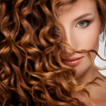 Curly Hairstyles For Long Hair , 7 Charming Perm Styles For Long Hair In Hair Style Category