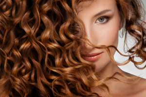 Hair Style , 7 Charming Perm Styles For Long Hair : curly hairstyles for long hair