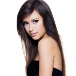 different hairstyles for long hair , 7 Perfect Haircut Styles For Long Straight Hair In Hair Style Category
