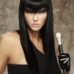 edgy bangs long hairstyle , 7 Fabulous Edgy Long Hair Styles In Hair Style Category