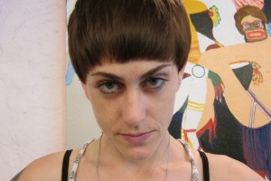 Hair Style , 6 Nice Edgy Short Hairstyles : edgy haircuts