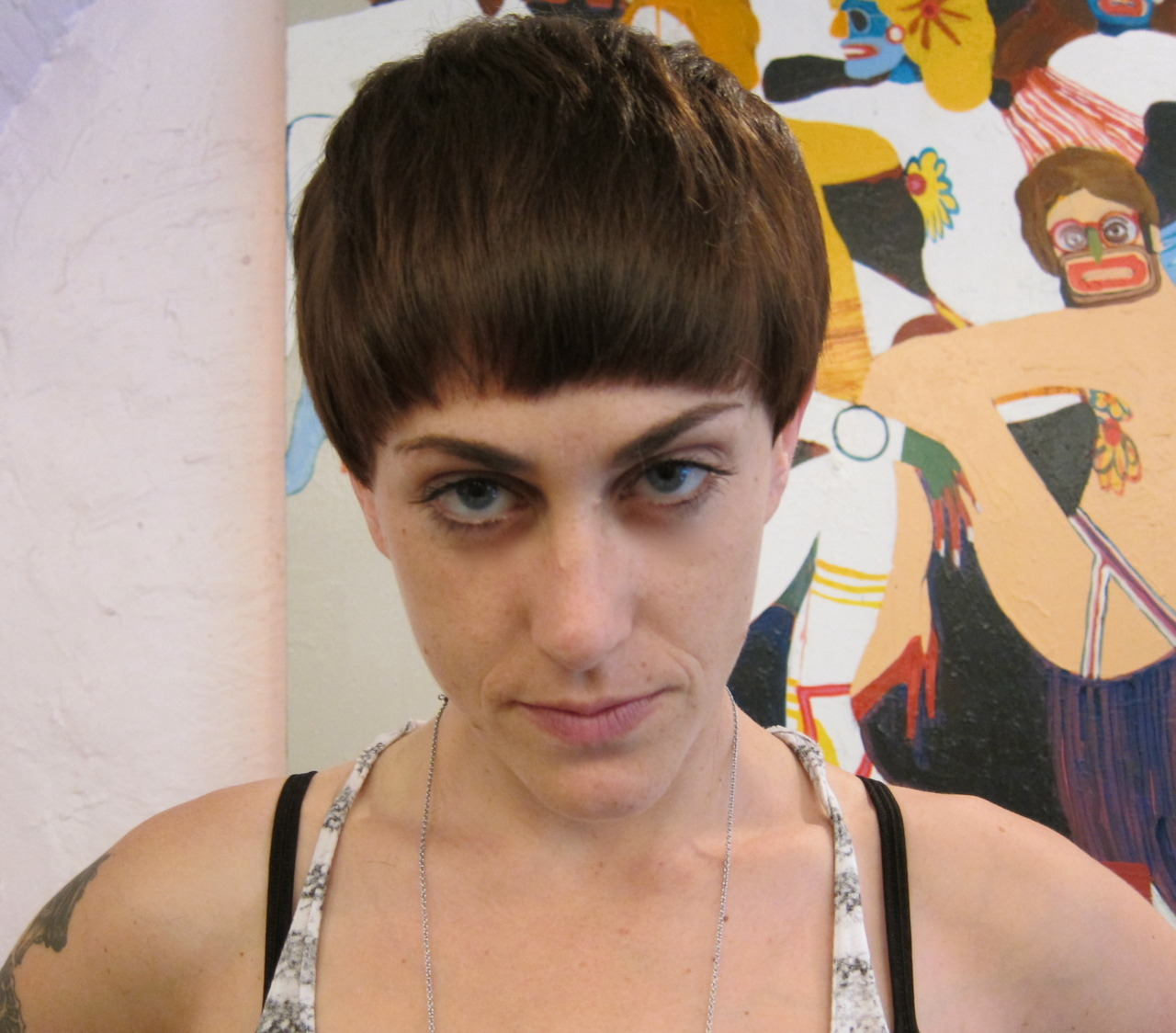 edgy haircuts : Woman Fashion - NicePriceSell.com