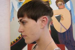 Hair Style , 6 Nice Edgy Short Hairstyles : edgy short haircuts