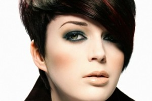 610x825px 6 Nice Edgy Short Hairstyles Picture in Hair Style