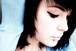 375x500px 7 Cute Short Emo Hairstyles For Girls Picture in Hair Style
