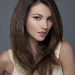 flirty long layered hair style , 7 Wonderful Styling Long Layered Hair In Hair Style Category