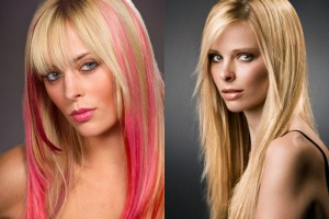 Hair Style , 7 Best Rated Hair Dye Styles For Long Hair : hair color styles 2013
