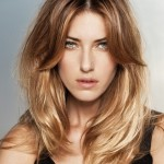 hair color styles for long hair , 6 Wonderful Hair Styles For Long Hair With Layers In Hair Style Category