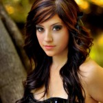 hair coloring styles for long hair , 6 Wonderful Hair Styles For Long Hair With Layers In Hair Style Category