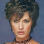 hair styles for short permed , 6 Nice Short Permed Hairstyles In Hair Style Category