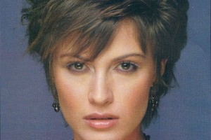 Hair Style , 6 Nice Short Permed Hairstyles : hair styles for short permed