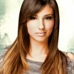 haircuts for bangs , 7 Long Layered Hair Styles With Bangs In Hair Style Category