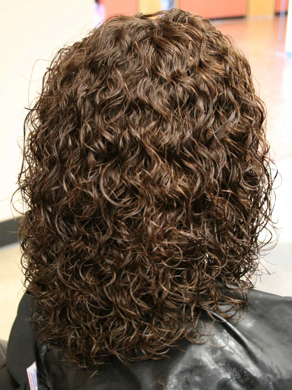 Hair Style , 7 Charming Perm Styles For Long Hair : Haircuts For Long Hair