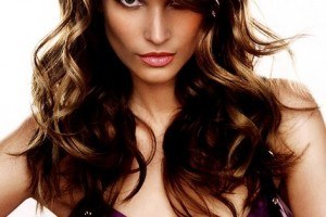 Hair Style , 7 Brilliant Long Curly Hair Prom Styles : hairstyle for curly long hair