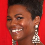 hairstyle short , 7 Cool Nia Long Short Hairstyles In Hair Style Category