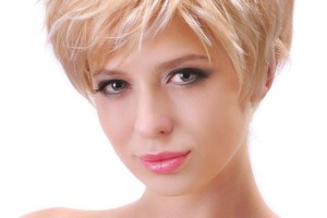 600x800px 8 Nice Short Hairstyles For Oval Faces Picture in Hair Style