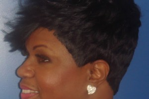 Hair Style , 6 Nice 27 Piece Quick Weave Short Hairstyle : hairstyles for curly hair