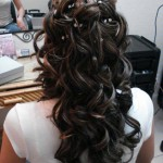 hairstyles for long hair , 4 Lovely Bridal Hair Styles For Long Hair In Hair Style Category