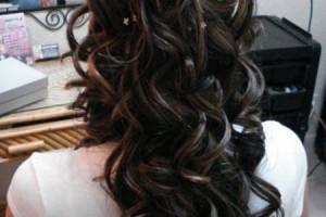 Hair Style , 4 Lovely Bridal Hair Styles For Long Hair : hairstyles for long hair
