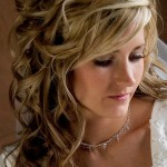 hairstyles for naturally curly hair , 7 Brilliant Long Curly Hair Prom Styles In Hair Style Category