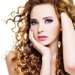 hairstyles for women , 7 Charming Perm Styles For Long Hair In Hair Style Category
