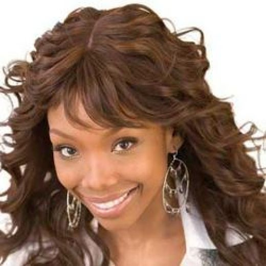Hair Style , 7 Top Short Quick Weave Hairstyles : Hairstyles Small Forehead