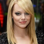 Hairstyles With Bangs , 7 Beautiful Side Bang Styles For Long Hair In Hair Style Category