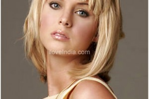384x512px 6 Wonderful Short Hairstyles For Heart Shaped Faces Picture in Hair Style