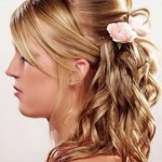 homecoming hairstyles for long hair , 7 Beautiful Homecoming Hair Styles For Long Hair In Hair Style Category