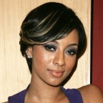 keri hilson hairstyles , 8 Cool Keri Hilson Short Hairstyles In Hair Style Category