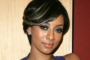 594x475px 8 Cool Keri Hilson Short Hairstyles Picture in Hair Style