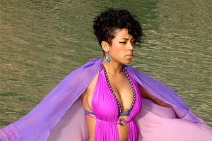 500x375px 7 Nice Keyshia Cole Short Hairstyles Picture in Hair Style