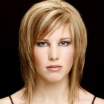 Shaggy Short Hairstyle , 8 Charming Short Shaggy Hairstyles 2012 In Hair Style Category