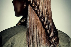 600x849px 8 Top Braiding Styles For Long Hair Picture in Hair Style