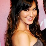 long hair hairstyle ideas , 6 Hottest Bang Styles For Long Hair In Hair Style Category