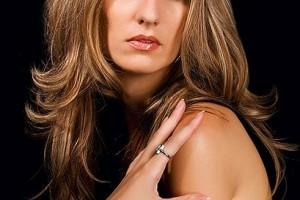 Hair Style , 5 Lovely Hair Styles For Long Fine Hair : long hair style