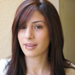 long layers with bangs , 7 Long Layered Hair Styles With Bangs In Hair Style Category