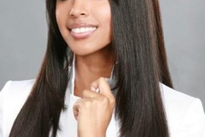 Hair Style , 7 Fabulous Long Weave Hair Styles : long straight black weave hairstyles