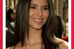 Hair Style , 5 Excellent Long Hair Styles For Oval Faces : long straight hair