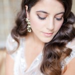 long wedding hair styles , 4 Lovely Bridal Hair Styles For Long Hair In Hair Style Category