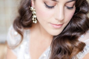 Hair Style , 4 Lovely Bridal Hair Styles For Long Hair : long wedding hair styles