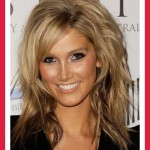 medium hair styles , 5 Excellent Long Hair Styles For Oval Faces In Hair Style Category