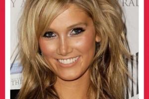Hair Style , 5 Excellent Long Hair Styles For Oval Faces : medium hair styles