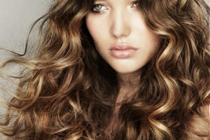 Hair Style , 6 Wonderful Long Hair Perm Styles : medium hairstyles