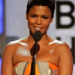 medium hairstyles , 7 Cool Nia Long Short Hairstyles In Hair Style Category
