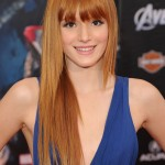 New Hairstyles 2013 Long Hair , 6 Hottest Bang Styles For Long Hair In Hair Style Category