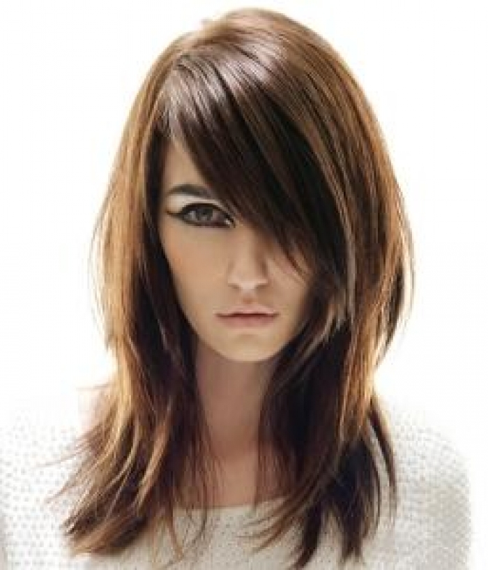 New hairstyles 7 beautiful haircut styles for long hair with large 700 x 817 urmus Gallery
