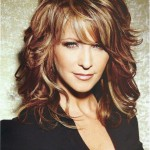 new styles hair , 6 Amazing Layered Haircut Styles For Long Hair In Hair Style Category